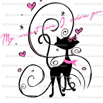 my_sweet_love #12