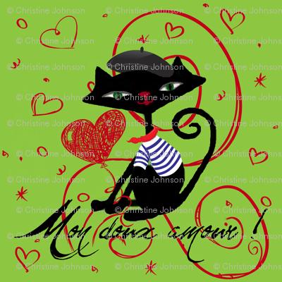 my_sweet_love #9 / pierre hearts