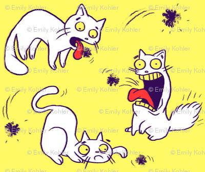 pukingcats