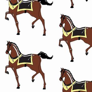 Carousel Pony Gender Neutral