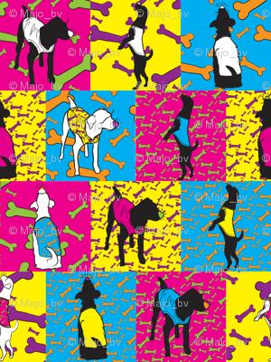 Pop Dogs