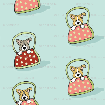 'Doggy Bags'