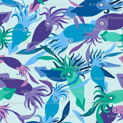Squid-IceShallows-Sea
