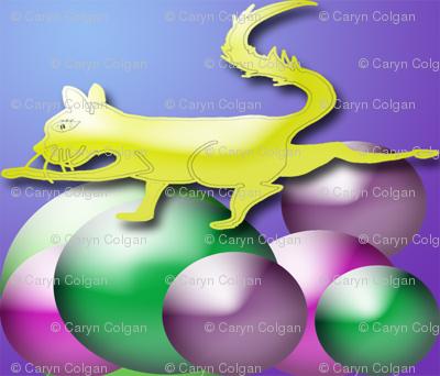 Cat_on_BallsMerged