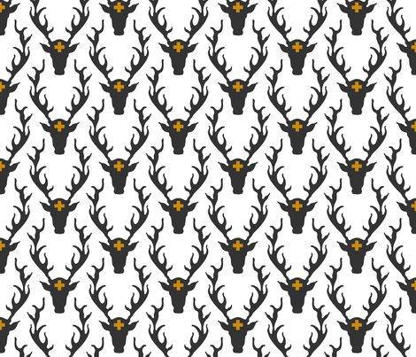 Deer_head_ochre.ai_shop_preview