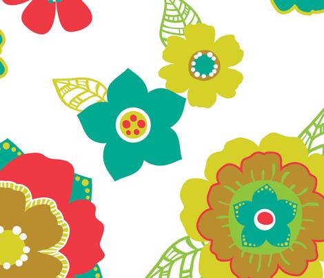 AH-lrg-botanical2 fabric by abby_zweifel on Spoonflower - custom fabric