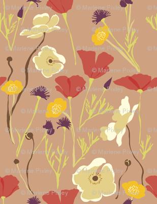 Autumn Fields 3
