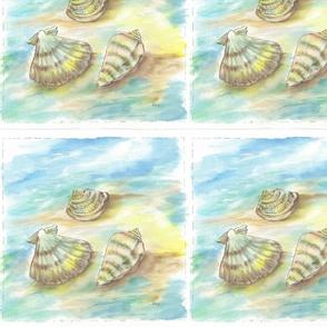 Lu_beach_Quilt_shells