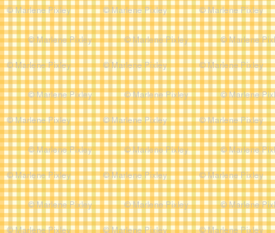 Honey Gingham