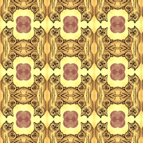 Dream-Team Mia and May  fabric by angelsgreen on Spoonflower - custom fabric