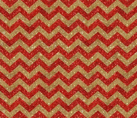 Rsparkle_chevron_red_and_gold_shop_preview