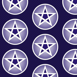 blues pentacle repeat