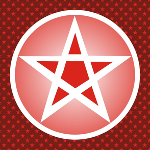 reds pentacle small repeat