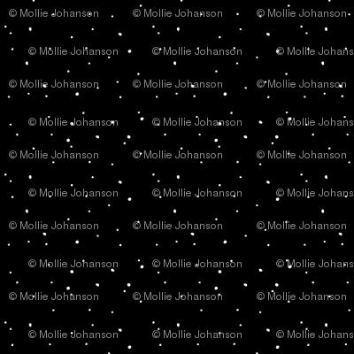 Solar System Stars