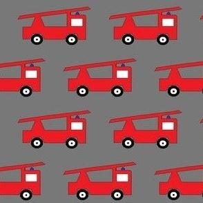 Fire brigade, fire department, Feuerwehr