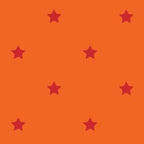 STARS_orange_red