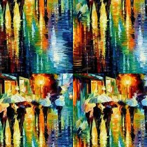 Rainy Etude