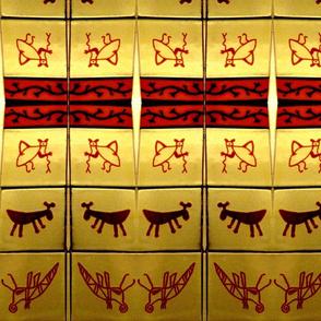 Pictograph Tiles 3