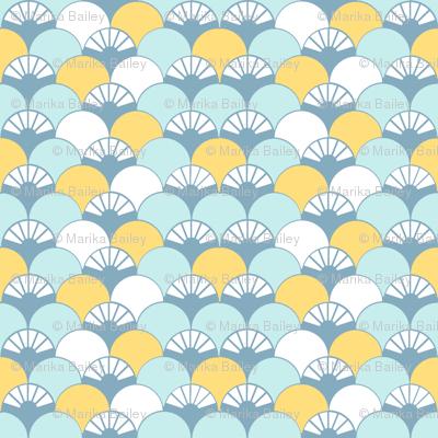 Beyond the Sea: Lotus