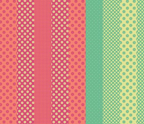 Stripper Cloth fabric by saraink on Spoonflower - custom fabric
