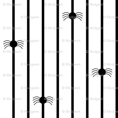 Spider Stripe