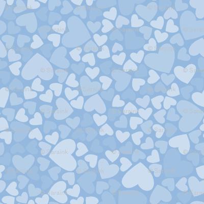 Whoo Loves Blue?