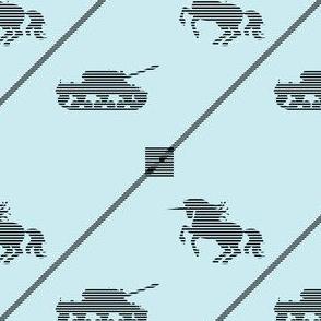 Unicorn Warpath