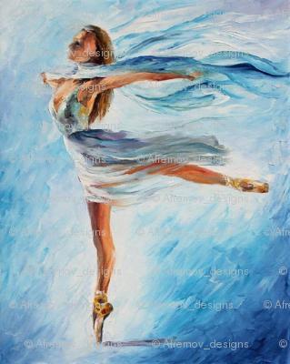 The Sky Dance