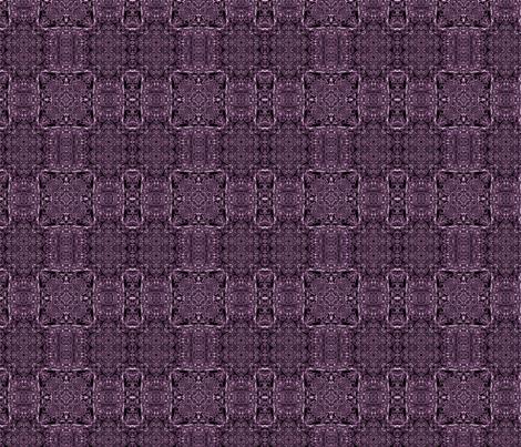 Halloween Chrome fabric by captiveinflorida on Spoonflower - custom fabric