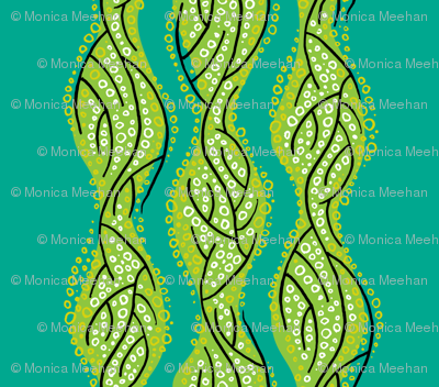 kelp [contest version]