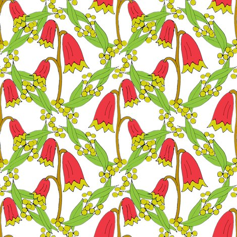 Rrrrchristmas_bells_and_golden_wattle_-_white_by_rhonda_w_shop_preview