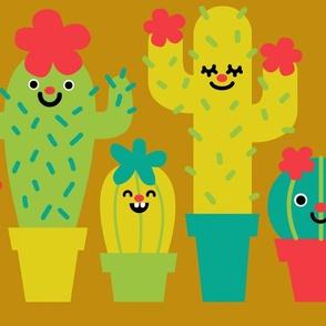 Little Big Cactus