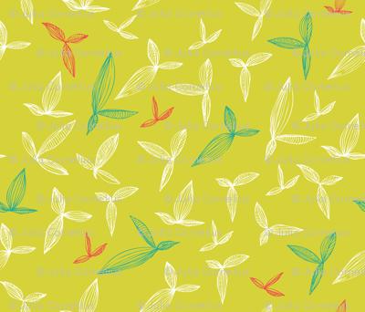 botanical_leaves
