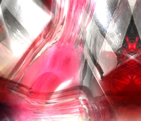 Glass - 3 fabric by heytangerine on Spoonflower - custom fabric
