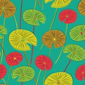 Rlotus_botanical_pattern_aqua_shop_thumb