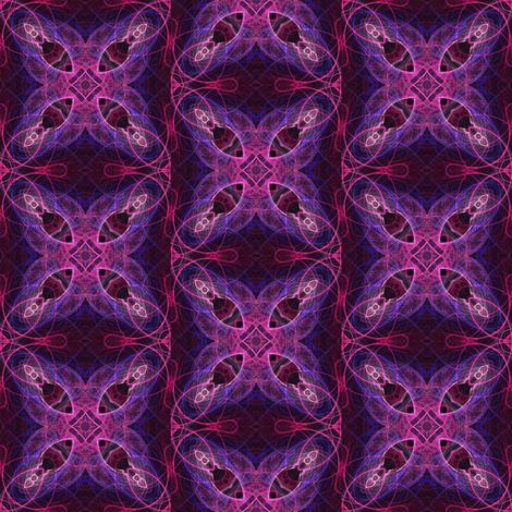 Spirit Mandala fabric by coriander_shea on Spoonflower - custom fabric