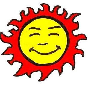 Sun Man
