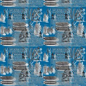 Slavery Toile II-Royal