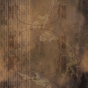 Victorian Rustic - Russet