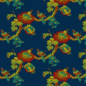 Botanical Paradise Tree 3