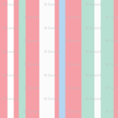 Whoo Stripe Coordinate