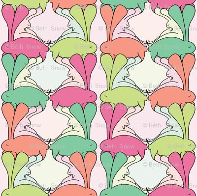 Aplin Bunnies, Original
