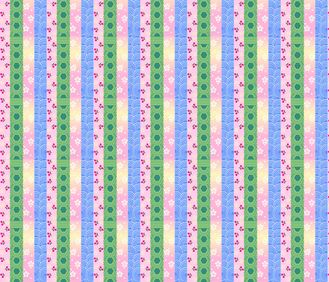 KimonoFabric fabric by eerie_doll on Spoonflower - custom fabric
