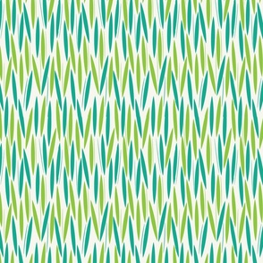 Leaf Cuts: Surf/Lime