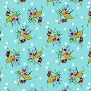 Bugs O Mine