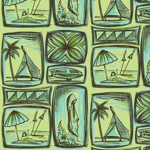 MO_Fabrics  Day, pale green