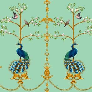 RococoPeacock
