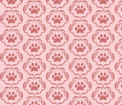 dogoco fabric by anais_eco on Spoonflower - custom fabric