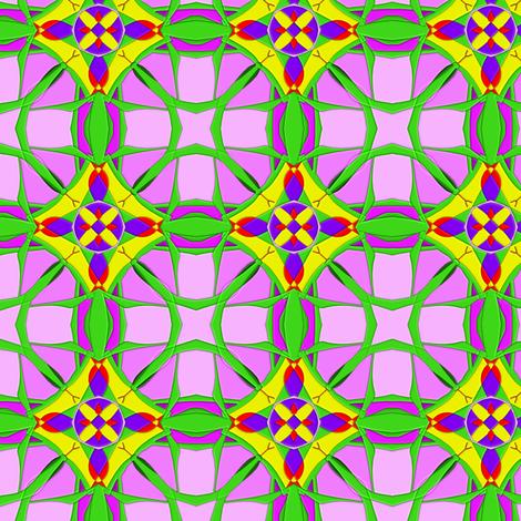 Ka fabric by markdd on Spoonflower - custom fabric