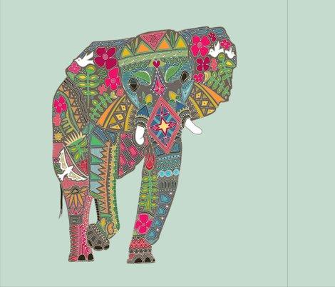 Rpainted_elephant_mint_st_sf_6000_shop_preview